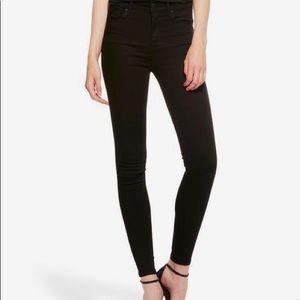 Banana Republic Hight Waist Skinny Jean